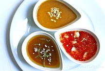 She Gets Saucy -- Marinades, Condiments, Dressings, Sauces, Rubs and Spice Mixes
