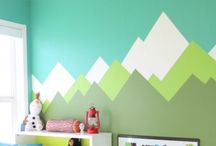 Kids' Rooms / Cool and modern kids' rooms!