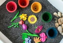 Kid Activities / Easy and fun activities for kids.
