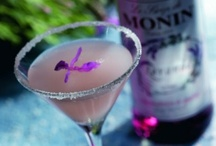 Great Drink Ideas / by Laurie Jamison Morrison