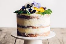 Fabulous Baking / Inspiring bakes! / by Kitchen Delights