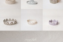 Paper Crown Inspirations