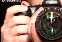Cameras/Photography / by Karen Lewallen