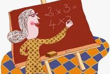 Math / by Elaine Berman