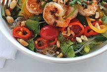She Savors -- Salads