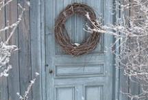 Welcome In! / by Karen Lewallen