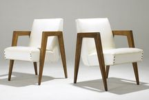 furnishings / by Rachel Ann Stuart