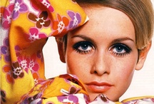 "❀✿Lesley ""Twiggy"" Lawson✿❀ / ❀✿☼☮♡⚤♡☮☼✿❀ / by Cory Willet"