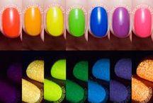Nailed It / I love nail polish.