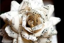 PAPER / by Catherine Roy