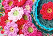 Homemade: Knit and Crochet