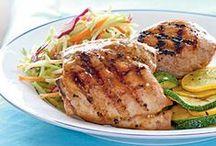 Colon Healthy Recipes