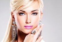 Jewel Magazine / ♖ PINTEREST.com/BrandMagazine♖