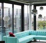 Interior Design / ♖ PINTEREST.com/BrandMagazine♖