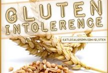 Gluten free....Oral ALLERGY Syndrome. LEAKY GUT. Milk free / Most of our health ichu start in the gut !Healthy Gut start by reconising the food that are not working for you ...me it is Gluten, milk ,corn, and now i do have Oral alergy syndrome wich is and allergy to alot of Raw fruits,raw veggy and some nuts !So if you are like me you will understand if you r not well stay healthy !