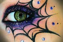 Halloween / by Krista Cameron