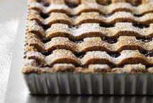 Pies & Tarts / by Nina Holman