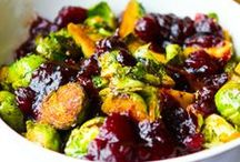 Healthy Christmas Foodie  / Healthy Christmas Foodie