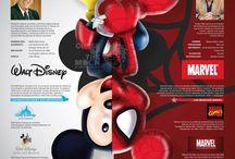 Design: Infographics / Infographic design inspiration / by Eileen Carron Serra