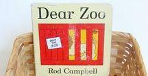 PreK Theme - Zoo