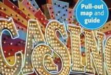 Plan a trip - Vegas / by Karen Lewallen