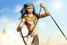 Ancient Egypt / by Elaine Berman