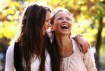 Best Friends / ☞ Please invite your best friends ☜ ♖ pinterest.com/BrandMagazine♖ / by Brand Magazine