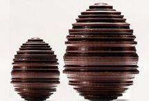 Easter Eggs / Fabulous Chocolate Easter Eggs