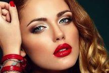 Face Makeup / ♖ PINTEREST.com/BrandMagazine♖