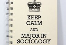 My new future!:) / Sociology and other junk;) / by Stephanie Gardner