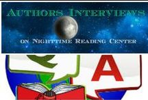 Authors Interviews