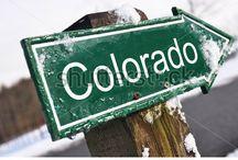 Colorado / by Anita Jackson