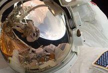 Space / by Elaine Berman