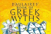Greek Mythology / by Elaine Berman