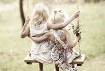 Photography - Toddlers and Kids / by Melissa Kossack
