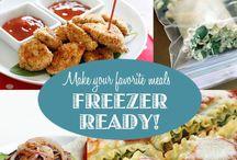 Good to Eat: Freezer Meals