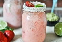 Drinks, Juices, Smoothies / Healthy Drinks