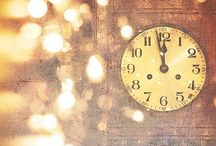   Happy New Year   / by Clare Kellett