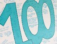 PreK Theme - 100th Day