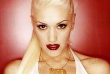♎ Gwen Renée Stefani ♎ / Actress, Designer, Singer/Songwriter www.gwenstefani.com www.harajukulovers.com