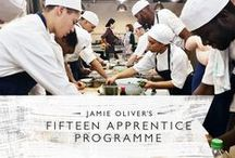 Fifteen Apprentice Program / The Fifteen Apprentice Programme uses the magic of food to give unemployed young people a chance to have a better future.