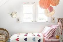 Silver Spring Project - Toddler's Room