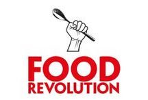 Food Revolution Day 2016 / www.jamiesfoodrevolution.org