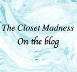 On the blog - The Closet Madness