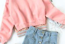 80' & 90' fashion
