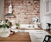 Brick inspiration
