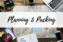 Tips | Planning and Packing / A collection of great resources for families. The Best Travel Tips | Travel Information | Travel Advice  | Travel Planning Resources | Packing Guide | Carry On Packing | What to Pack | Travelling with Kids Tips + More... www.inspirefamilytravel.com.au