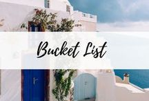 Travel | Bucket List / Dream Destinations | Travel Bucket List | Travel Inspiration | Best Places to Visit | Reasons to Visit | Best Family Travel Destinations + More... www.inspirefamilytravel.com.au