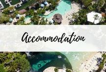 Travel | Accommodation / An Accommodation Guide. Hotels | Resorts | Airbnb | Hostels | Bed & Breakfast and more from over the World | Best Places to Stay | Where to Stay****Find your next place to stay here! www.inspirefamilytravel.com.au