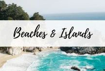 Travel | Beaches and Islands / Beach and Island Travel Guide. Places to visit  | What to Do  | What to See | Tips | Inspiration  | Family Travel  | Travelling with Kids  | Reasons to Visit + More... www.inspirefamilytravel.com.au